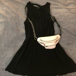 TALULA little black dress size XS